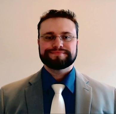 Garett Ordway - Programmer