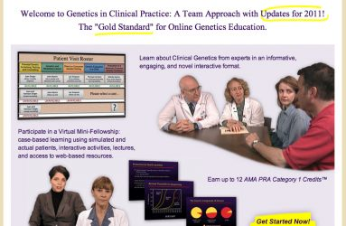 Genetics in Clinical Practice