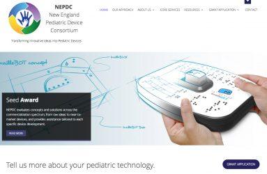 NEPDC Website