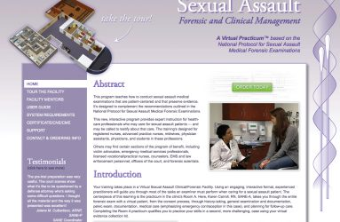 Sexual Assault and Forensic Examination